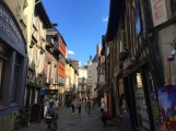 Historic centre of Rennes