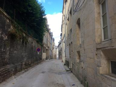 Caen streets