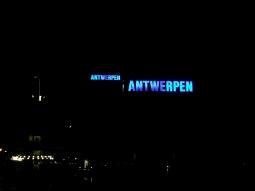 Double Antwerpen