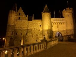 Random castle part 2