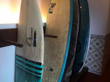My board.