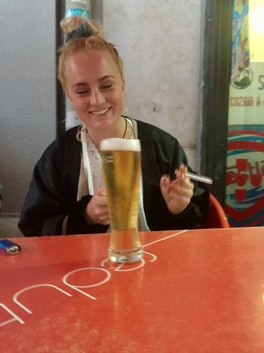 Beers... always