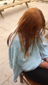 Elins hair disasters