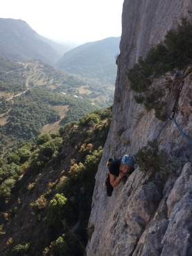 Vilanova de Meia... Death cliff 3